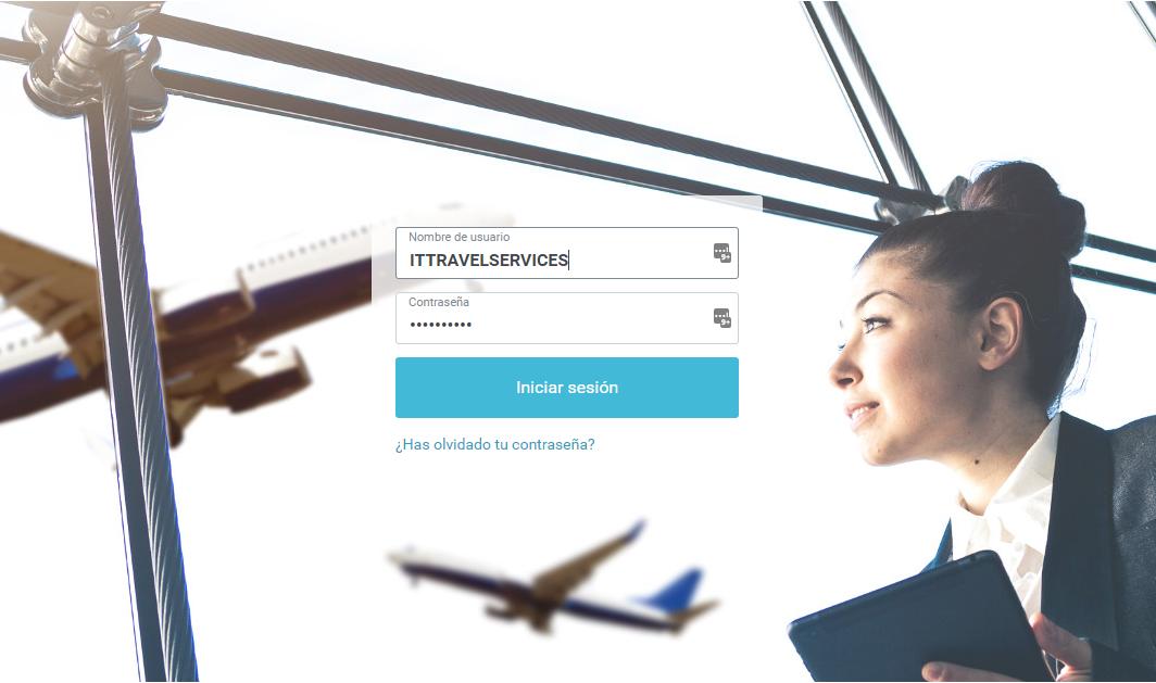 cytric travel aereo