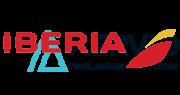 iberia logo fregadero