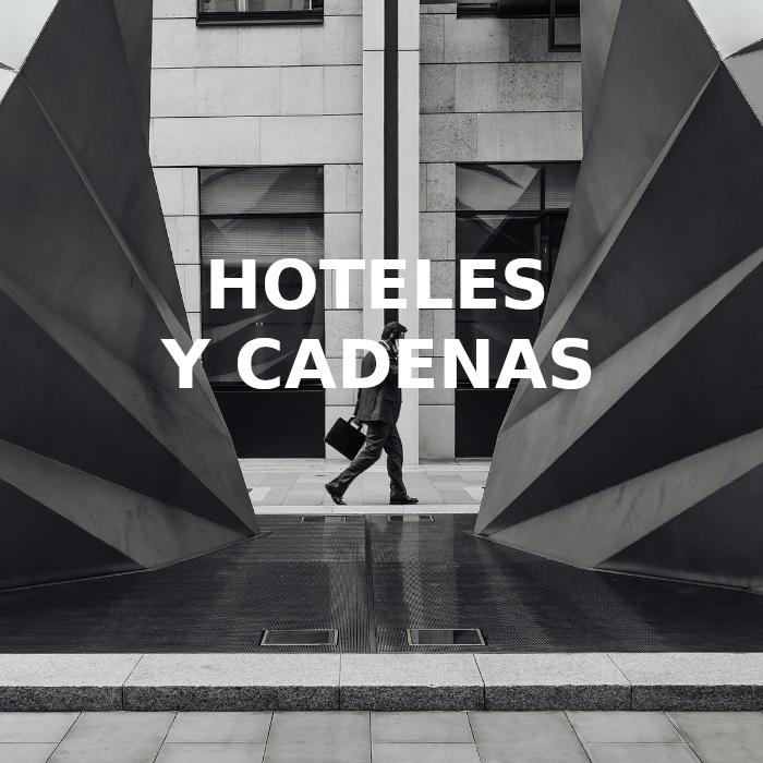 big data para HOTELES Y CADENAS