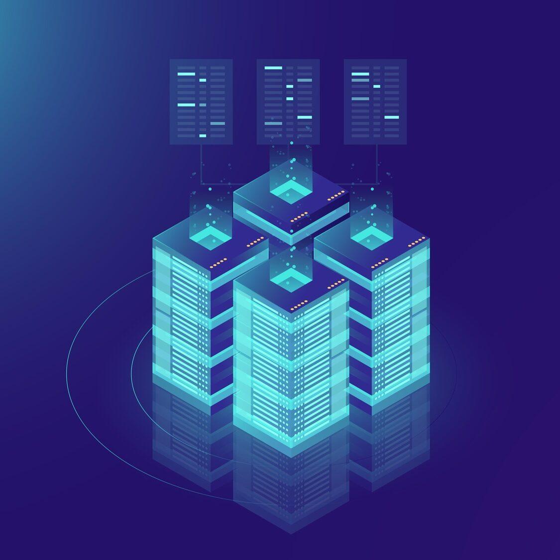 exportacion de datos de los perfiles y unificacion