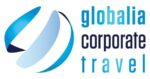 globalia corporate logo it travel