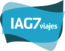 iag7 logo it travel