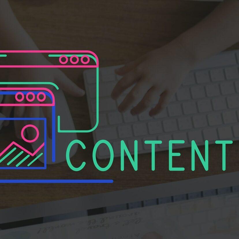 redacción de contenidos y definición de keywords multiidioma