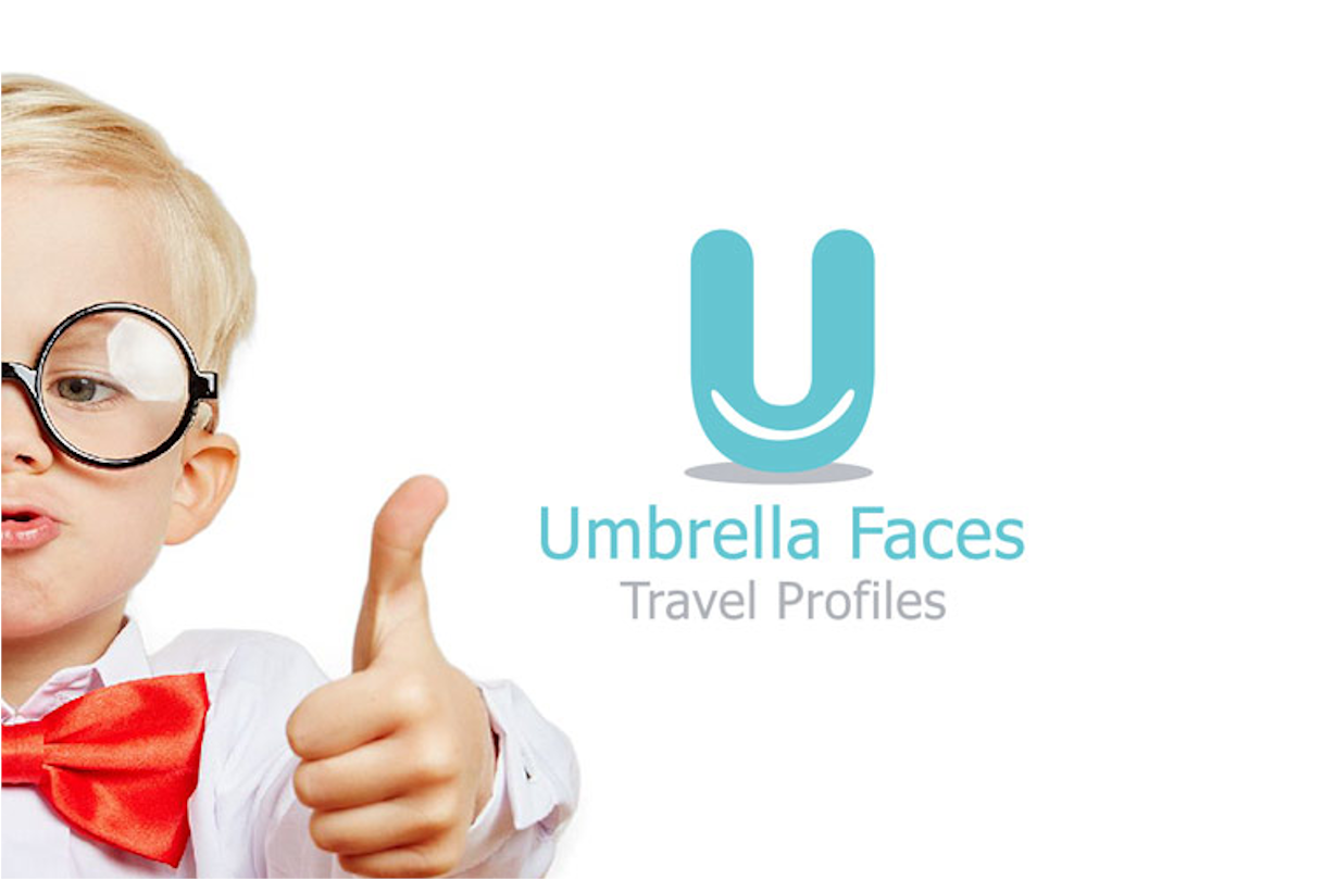 umbrella-faces-aplication