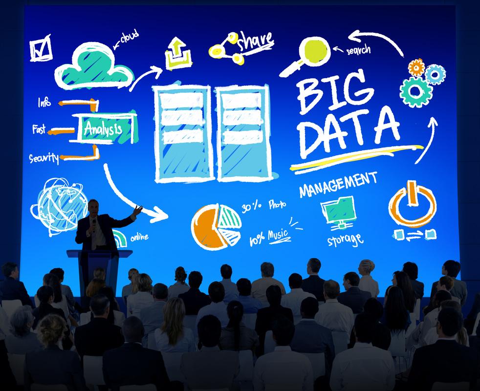 big data en viajes corporativos